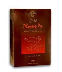 Huong Chon Dac biet, Phuong Vy, вьетнамский кофе, Иркутск, кофе, Молотый, арабик