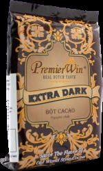 горячий шоколад, какао, с ванилью