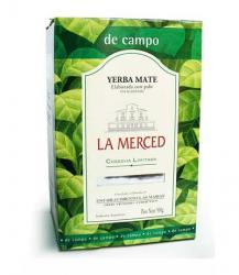 Мате LA MERCED De Campo классический 0.5 кг