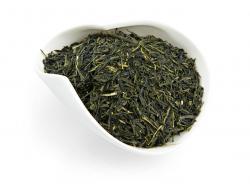 Зеленый чай, сенча, Шу Сян Люй,