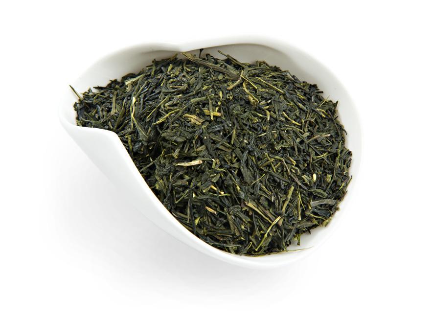 зеленый чай шу сян люй сенча