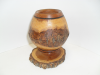 Калабас деревянный Бокал, арт. 105 (НЕТ В НАЛИЧИИ)